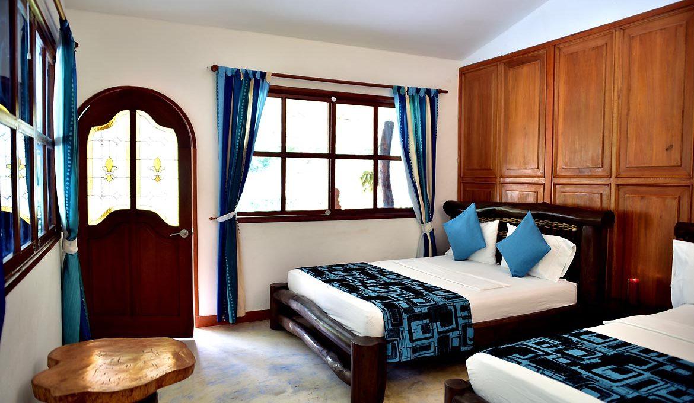 Finca La Jorara habitacion Wayuu cerca a Palomino