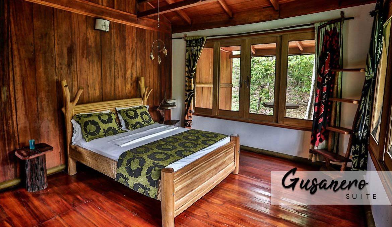 Habitación Doble Suite