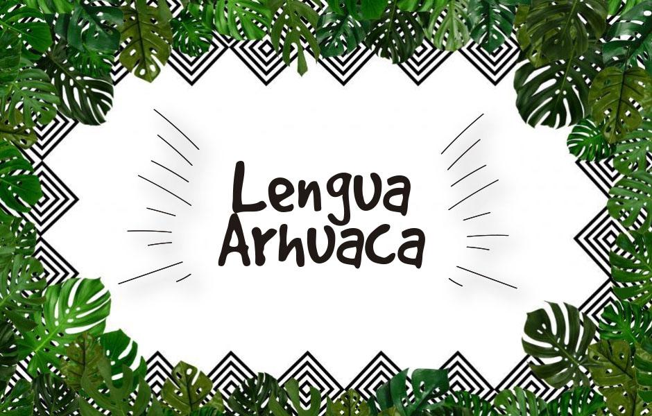 """Arhuaco"" Dictionary"