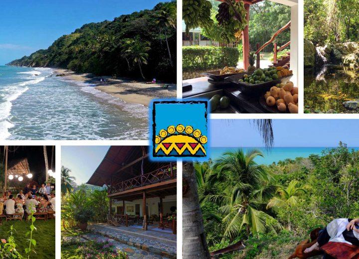 Qué Servicios ofrece La Jorará Eco Hotel?