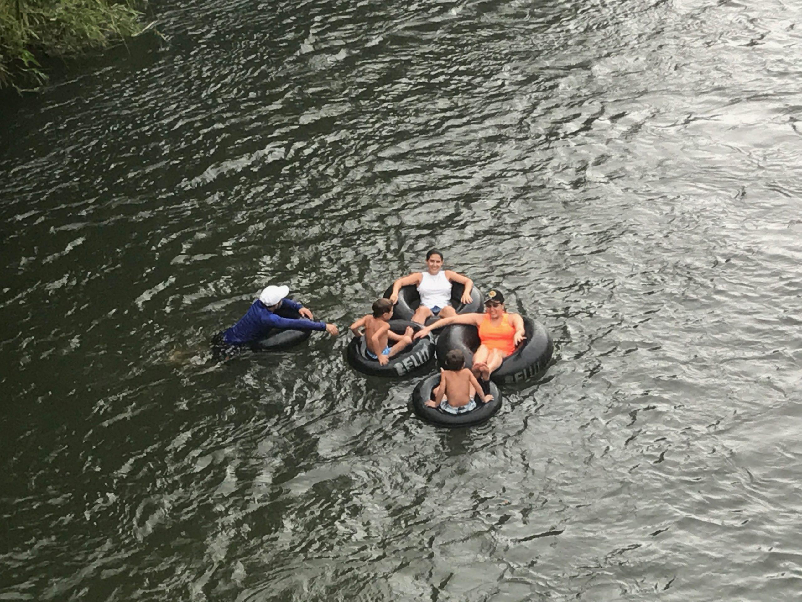 Explora el rio don diego